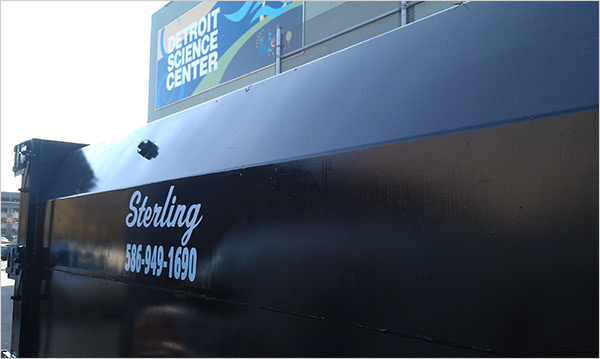 sterling_sanitation_and_detroit_science_center